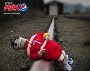 4-pepsis-swedish-branch-released-a-set-of-facebook-ads-featuring-a-voodoo-doll-of-competitor-portugals-megastar-cristiano-ronaldo-tied-to-train-tracks-getting-his-head-crushed-in-and-covered-in-pins-they-were-forced-to-quickly-remove-them-a