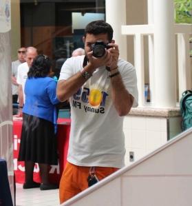 CBS Photographer