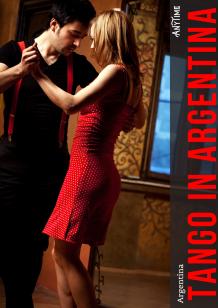 Argentinian Tango